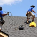 Why You Need a Good Roofing Contractor