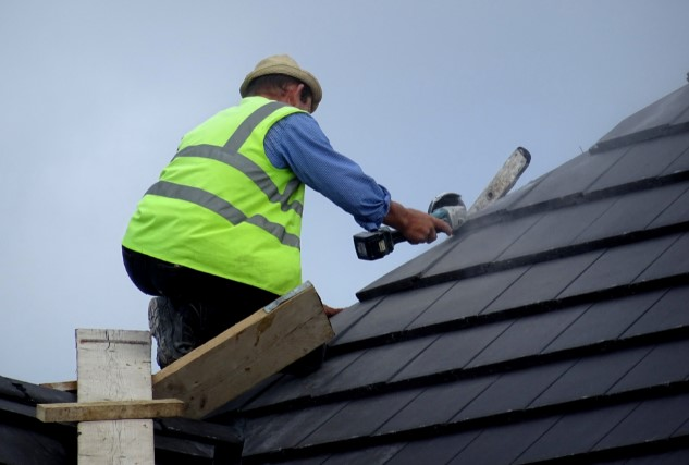 The roofing work Downriver Roofers does is nothing short of amazing