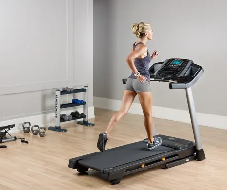 The Budget-Friendly Treadmill Every Runner Needs: NordicTrack T 6.5 Si