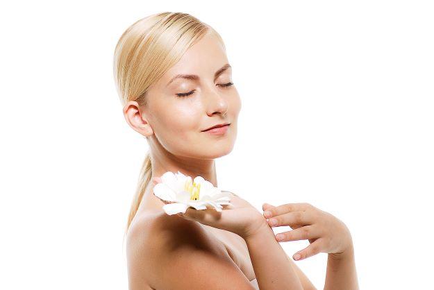 Benefits of MSM for Damaged Skin