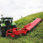 What are Side Flail Mowers?